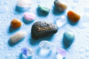 Crystal Gemstone Chakra Healing