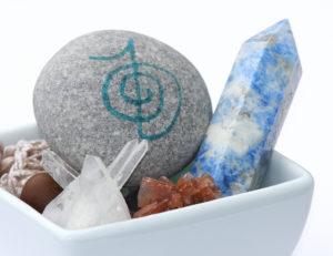 Reiki Crystals