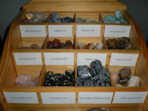 Crystal Gemstones for sale