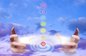 Healing Hands with Reiki